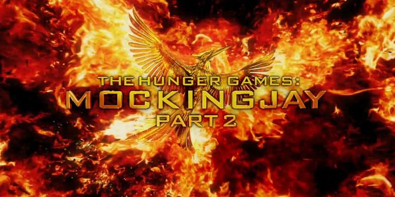 Mockingjay Part 2